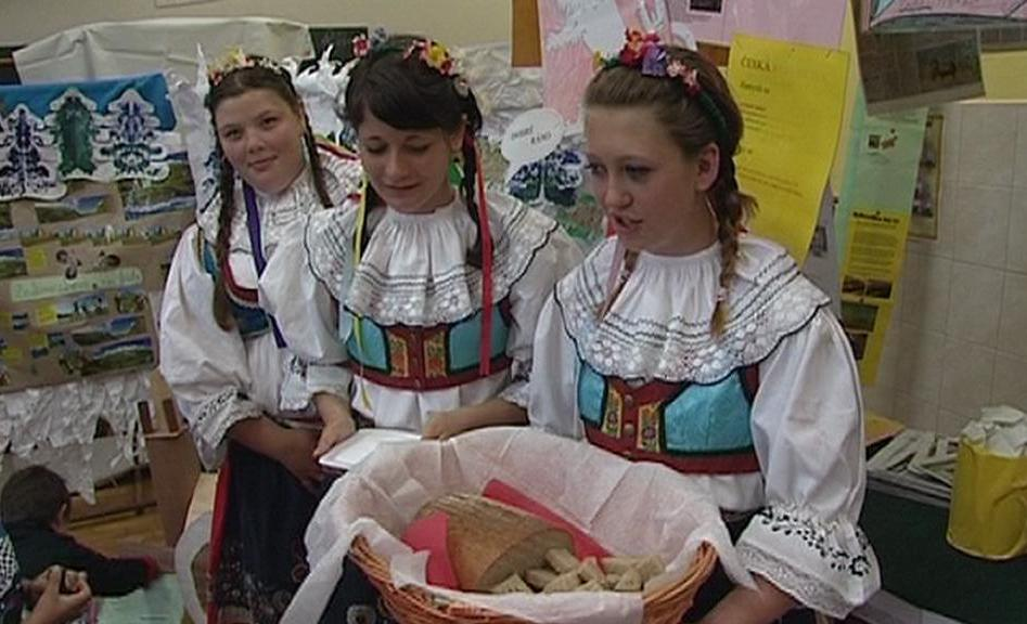 Festival Jak se žije v Evropě