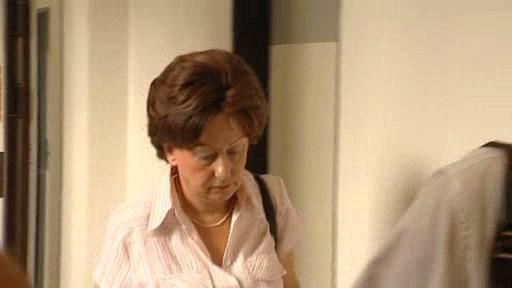 Kristina Mrózková jde k soudu