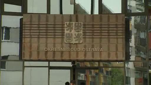 Okresní soud Ostrava