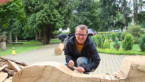 Dřevo - Wood 2010