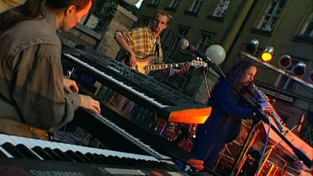 Jazz Open Ostrava