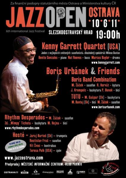 Jazz Open Ostrava 2011