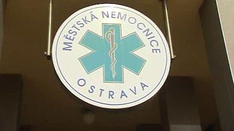 Městská nemocnice Ostrava