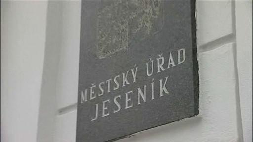Městský úřad Jeseník