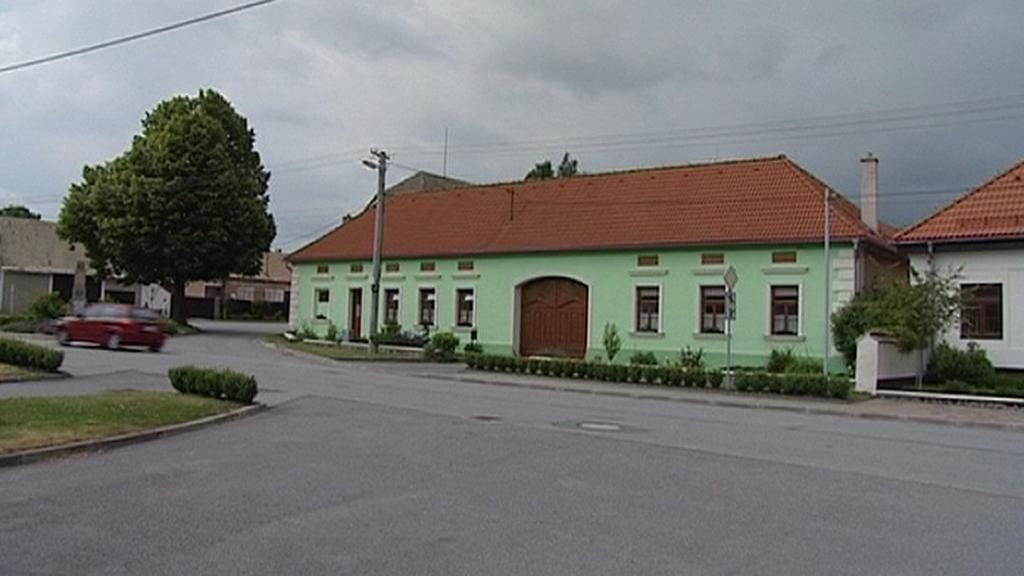 Petrůvky