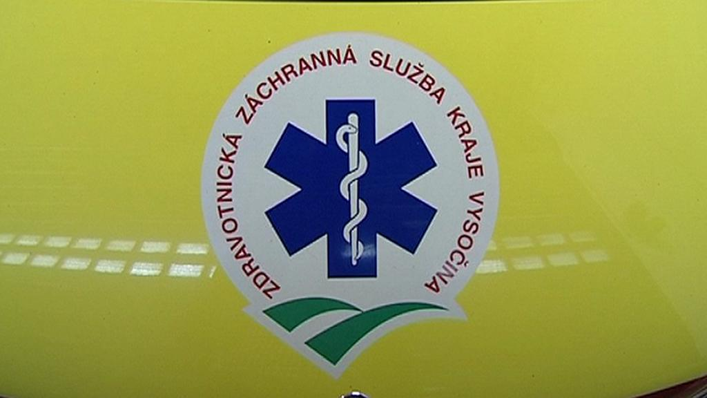 Záchranná služba kraje Vysočina