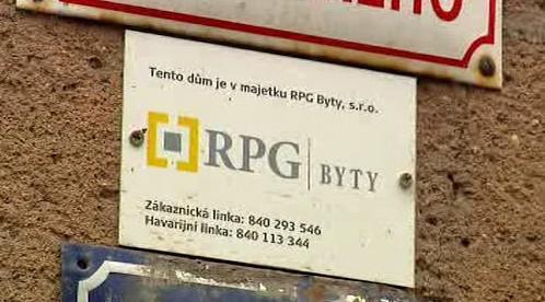 RPG Byty