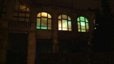 Noční zábava v Krnově