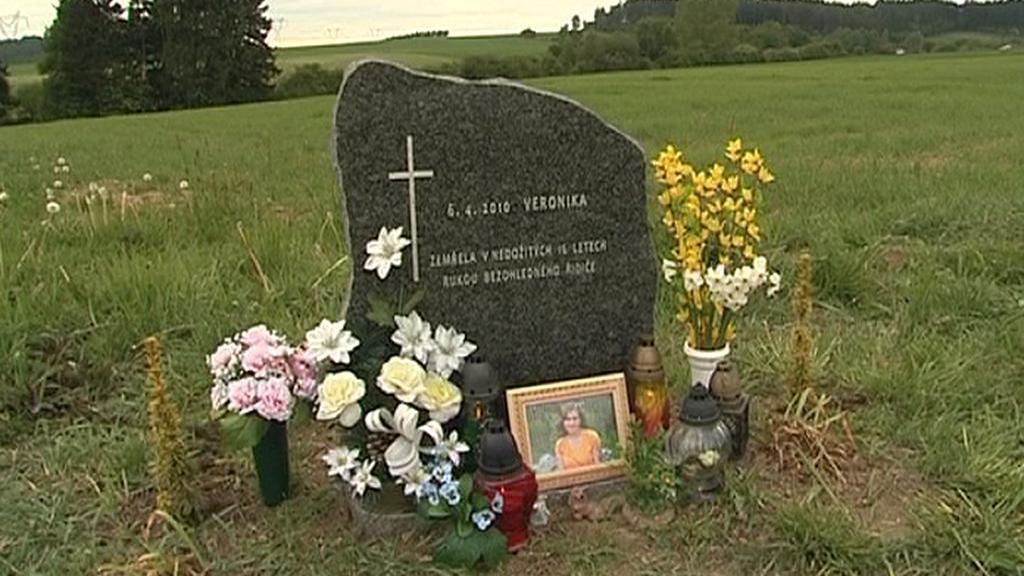 Pomník Veroniky