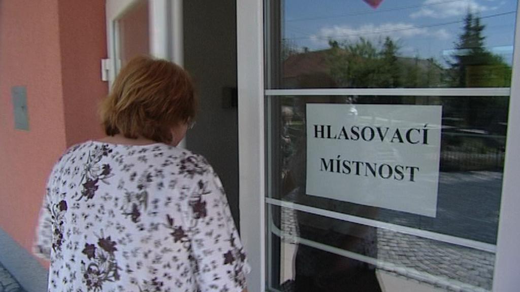 Referendum v Bohuňovicích