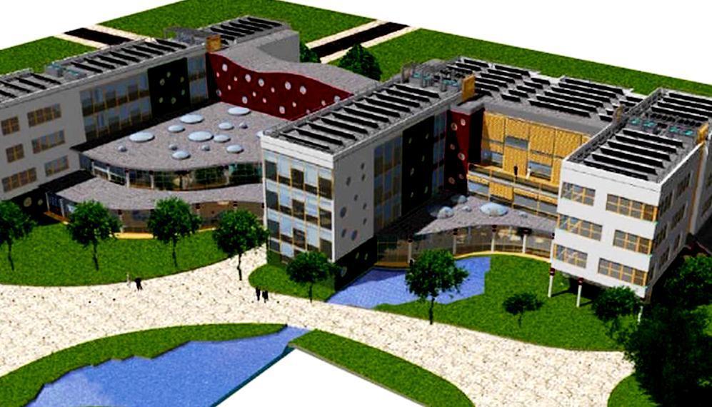 Projekt pro Karlovarský kraj