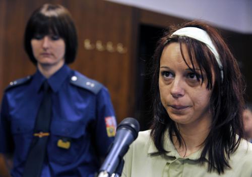 Miroslava Sroková