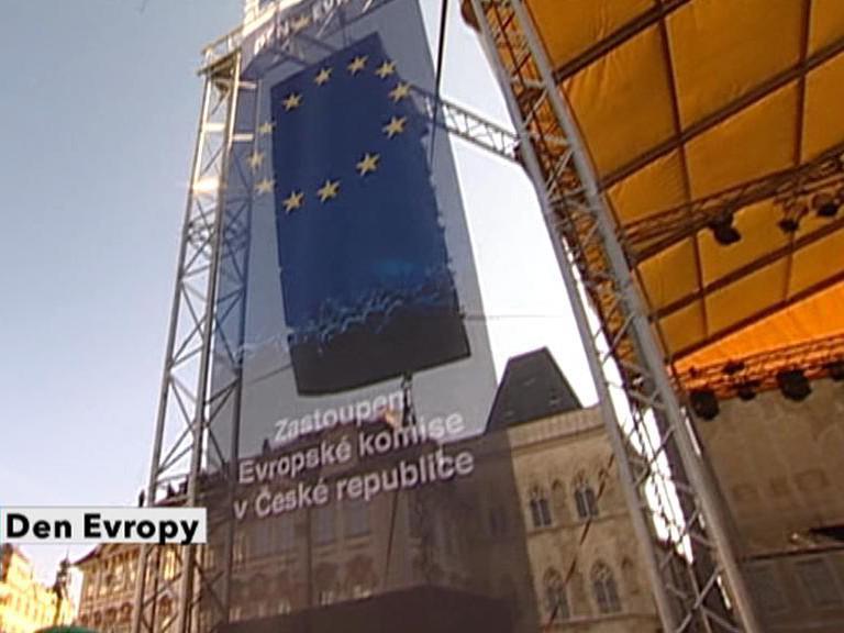 Den Evropy (Praha)
