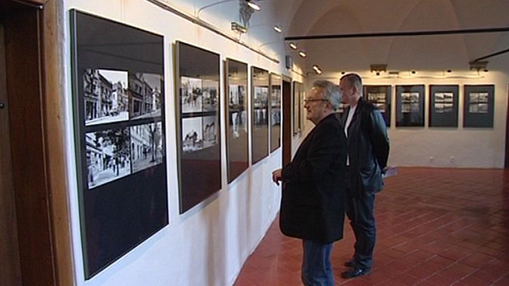 Výstava o historii Jihlavy