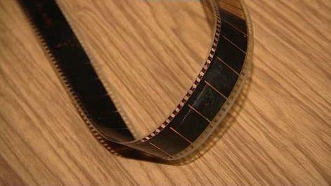 35timilimetrový film