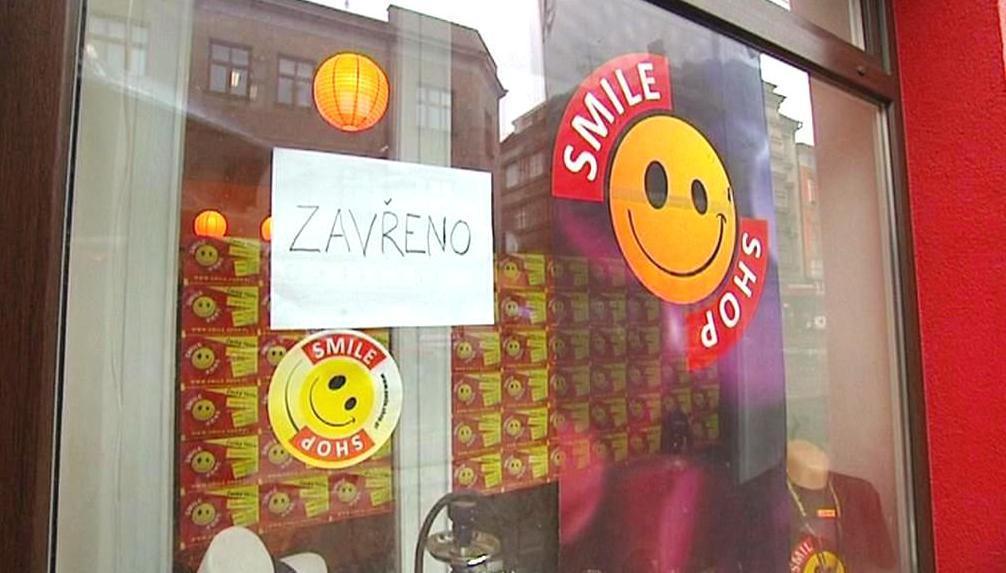 Smile shop v Českém Těšíně