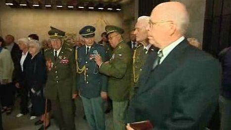 Setkání veteránů