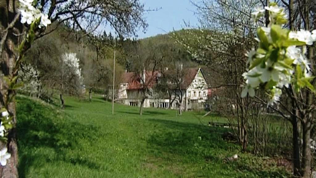 Kaprálův mlýn