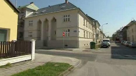 Dům po rekonstrukci