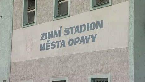 Opavský stadion