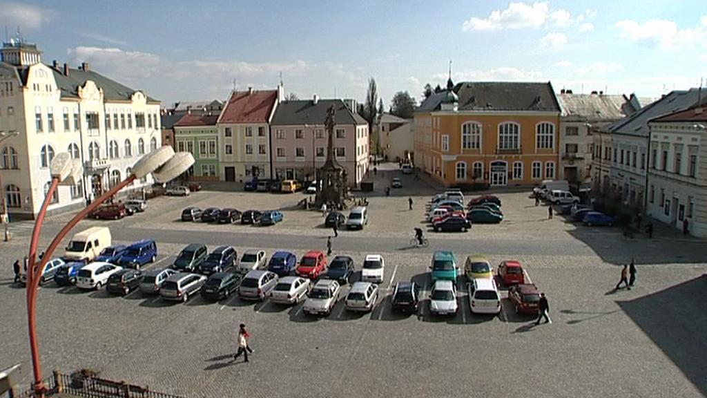 Litovelské náměstí