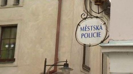 Městská policie Valašské Meziříčí