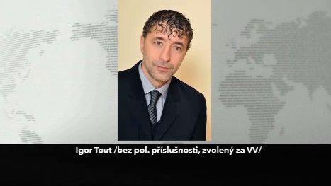 Igor Tout
