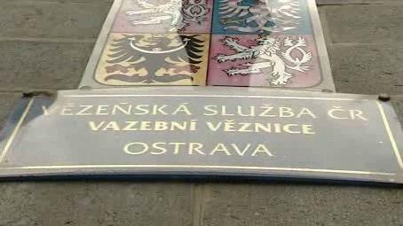 Vazební věznice Ostrava