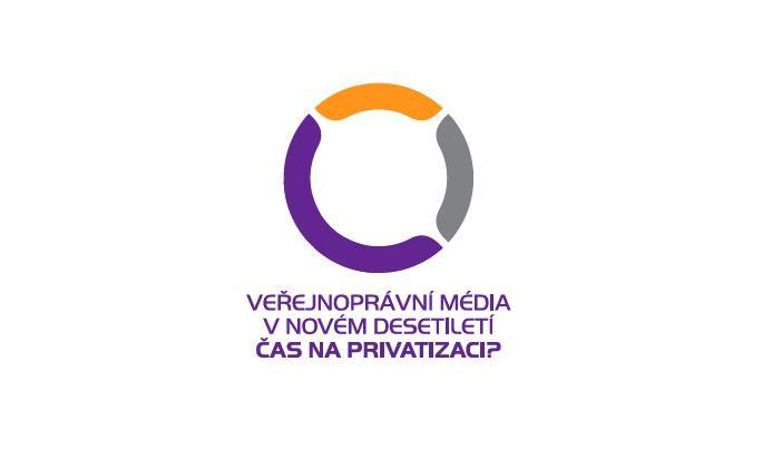 Konference Veřejnoprávní média v novém desetiletí