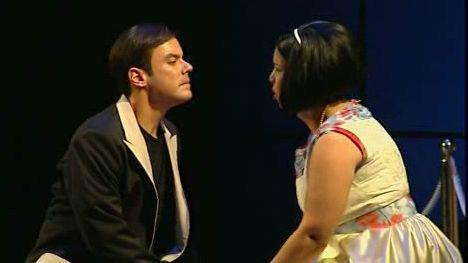 Z opery Werther