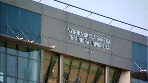 Vysoká škola báňská