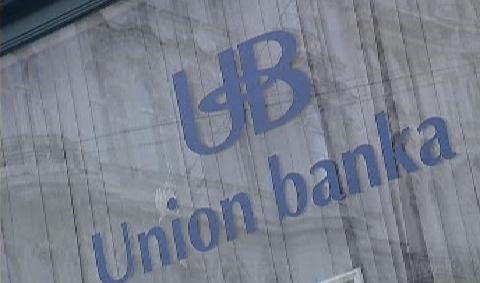 Logo Union banky