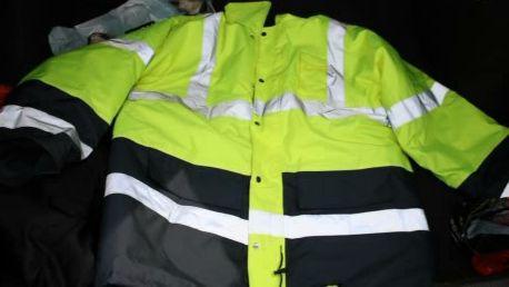 Falešná uniforma