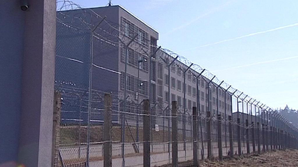 Rapotická věznice