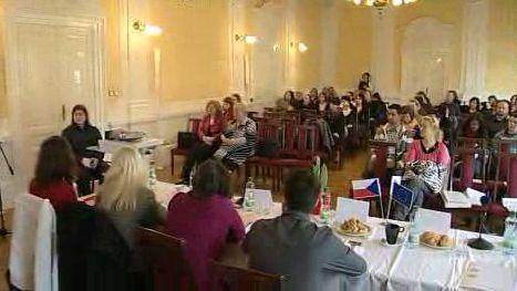 Konference v Olomouci