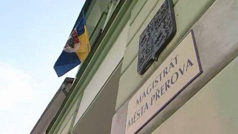 Přerovská radnice