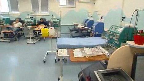 Dialyzační centrum v Kopřivnici