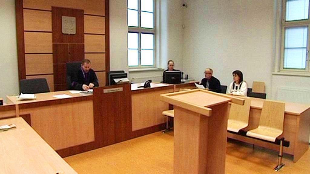 Soud s Alenou Haškovou