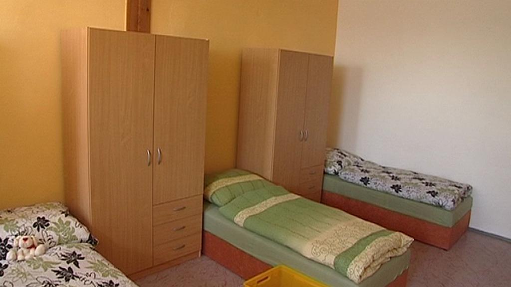 Azylový byt