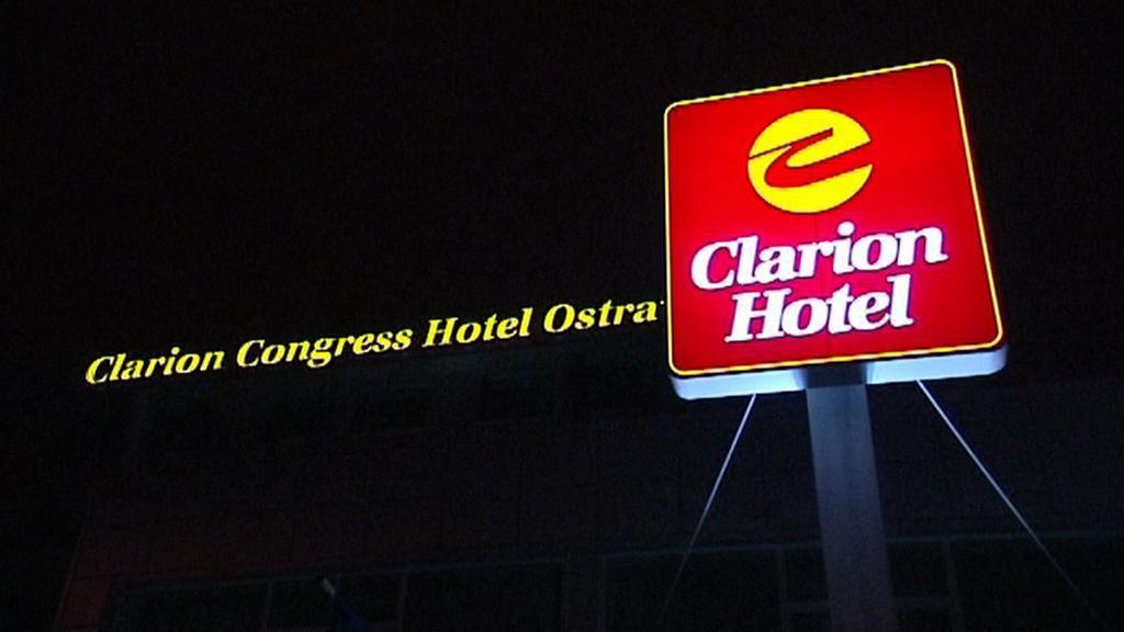 Clarion Hotel Ostrava