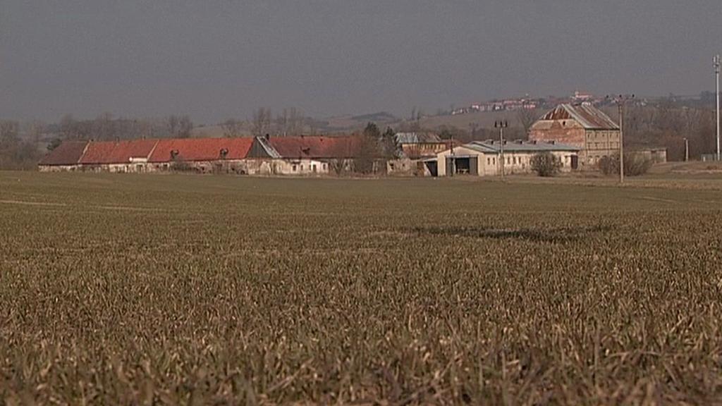 Obec Skalička