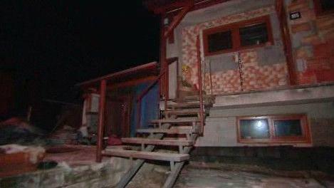 Dům v Mniší