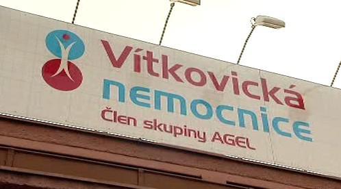 Vítkovická nemocnice