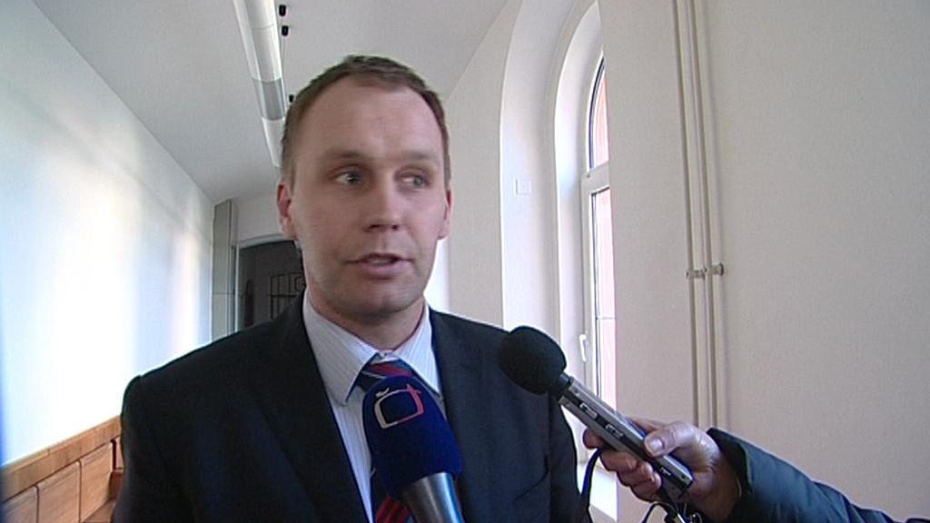 Petr Vysoudil