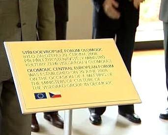 Středoevropské fórum Olomouc