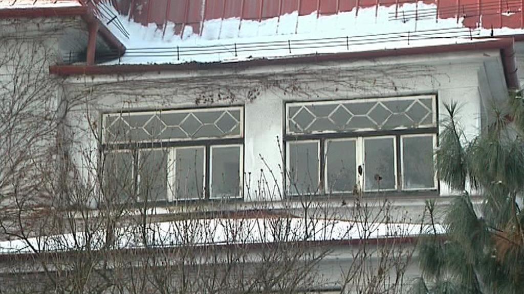 Secesní vila ve Stonavě