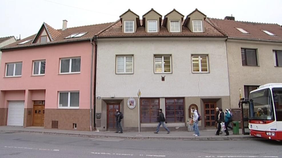 Městský úřad Brno - Medlánky