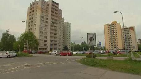 Byty v Ostravě