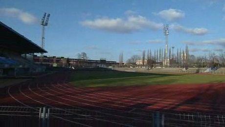 Vítkovický stadion
