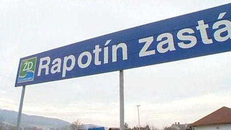 Rapotín